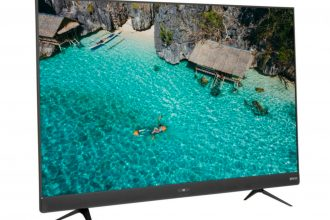 Le TV LED Essentielb 43UHD-A6000-Smart TV