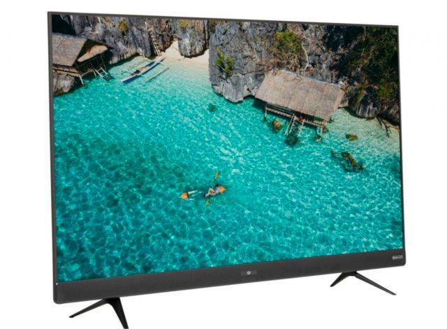 Le TV LED Essentielb 43UHD-A6000-Smart TV à 299 € chez Boulanger (-25 %)