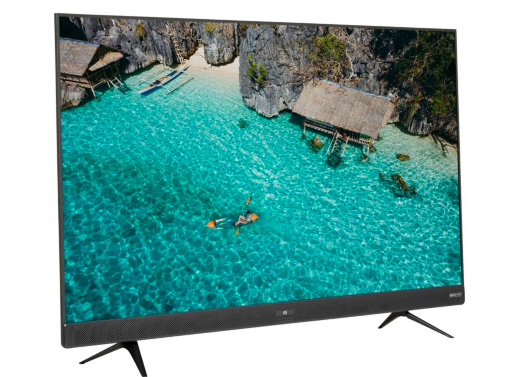 Le TV LED Essentielb 43UHD-A6000-Smart TV