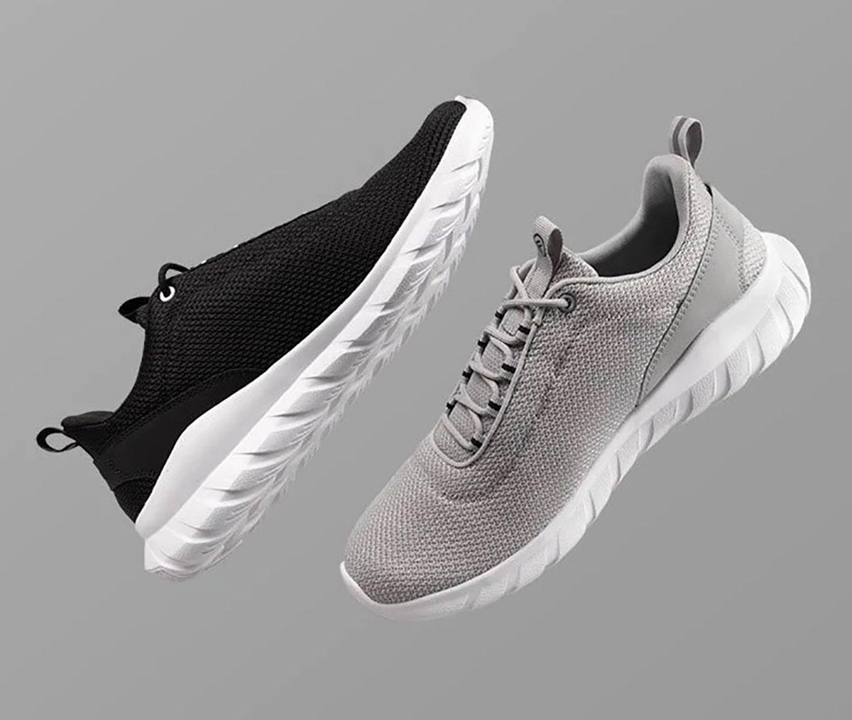Les Xiaomi Youpin Freetie Sports Shoes