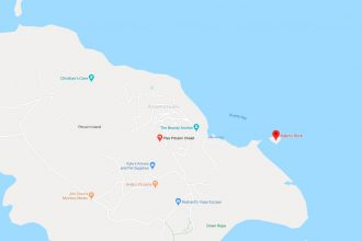 Apparemment, le Google Maps Bombing fait toujours beaucoup d'adeptes
