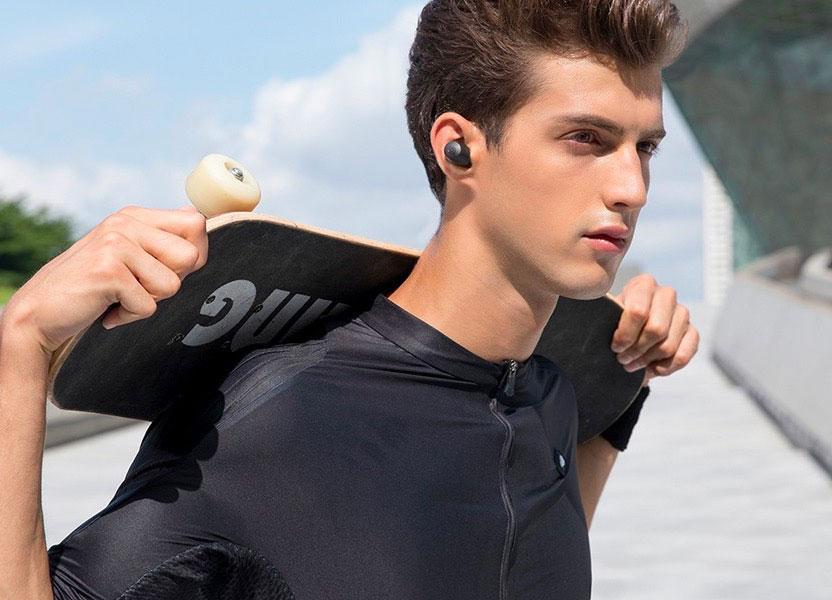 Les Haylou T16, de très sympathiques écouteurs True Wireless