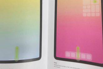 L'iPad Air 4 aurait des allures d'iPad Pro