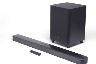 La JBL Bar 5.1 Surround