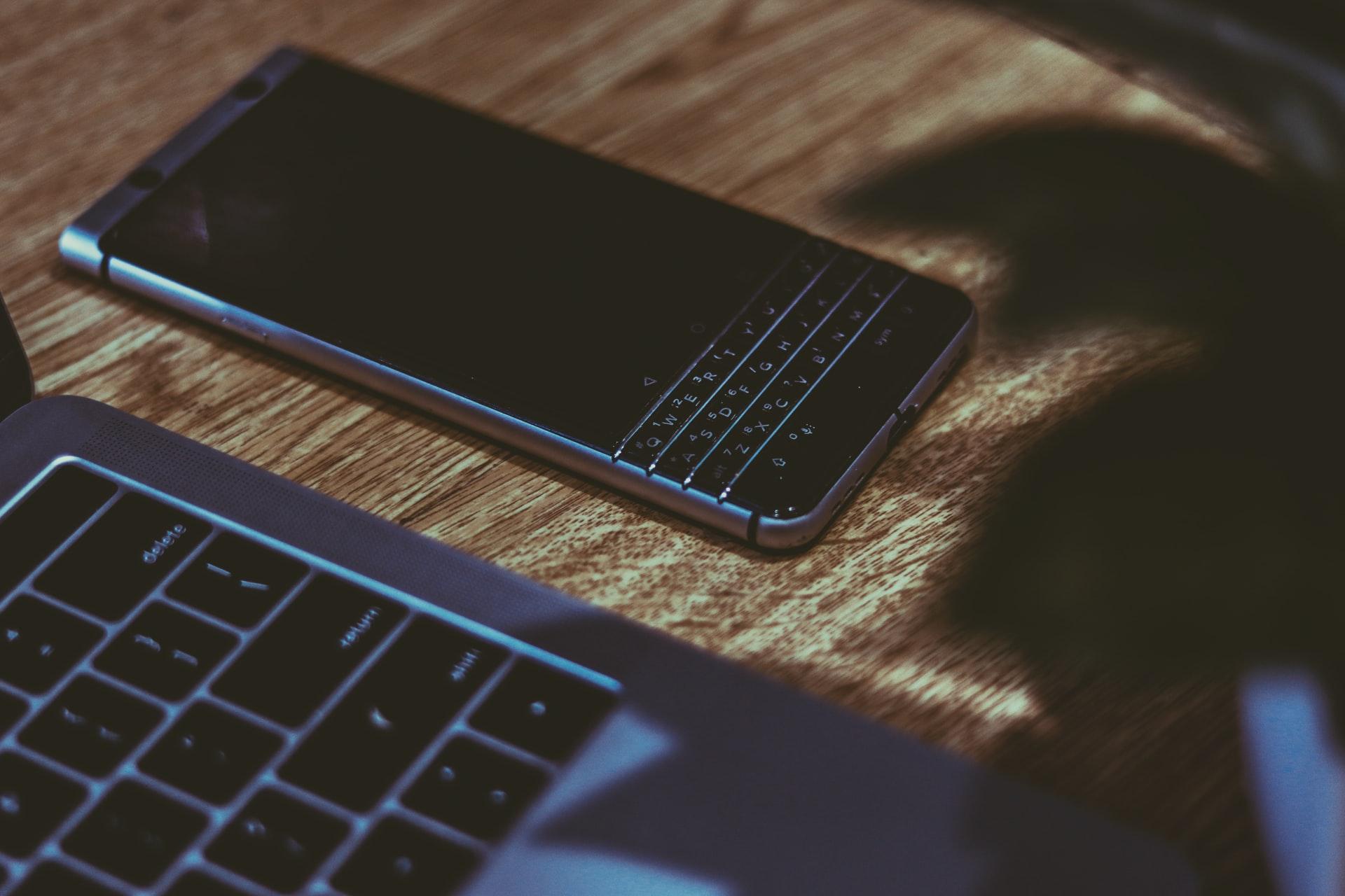 BlackBerry va faire son retour sur le marché du smartphone