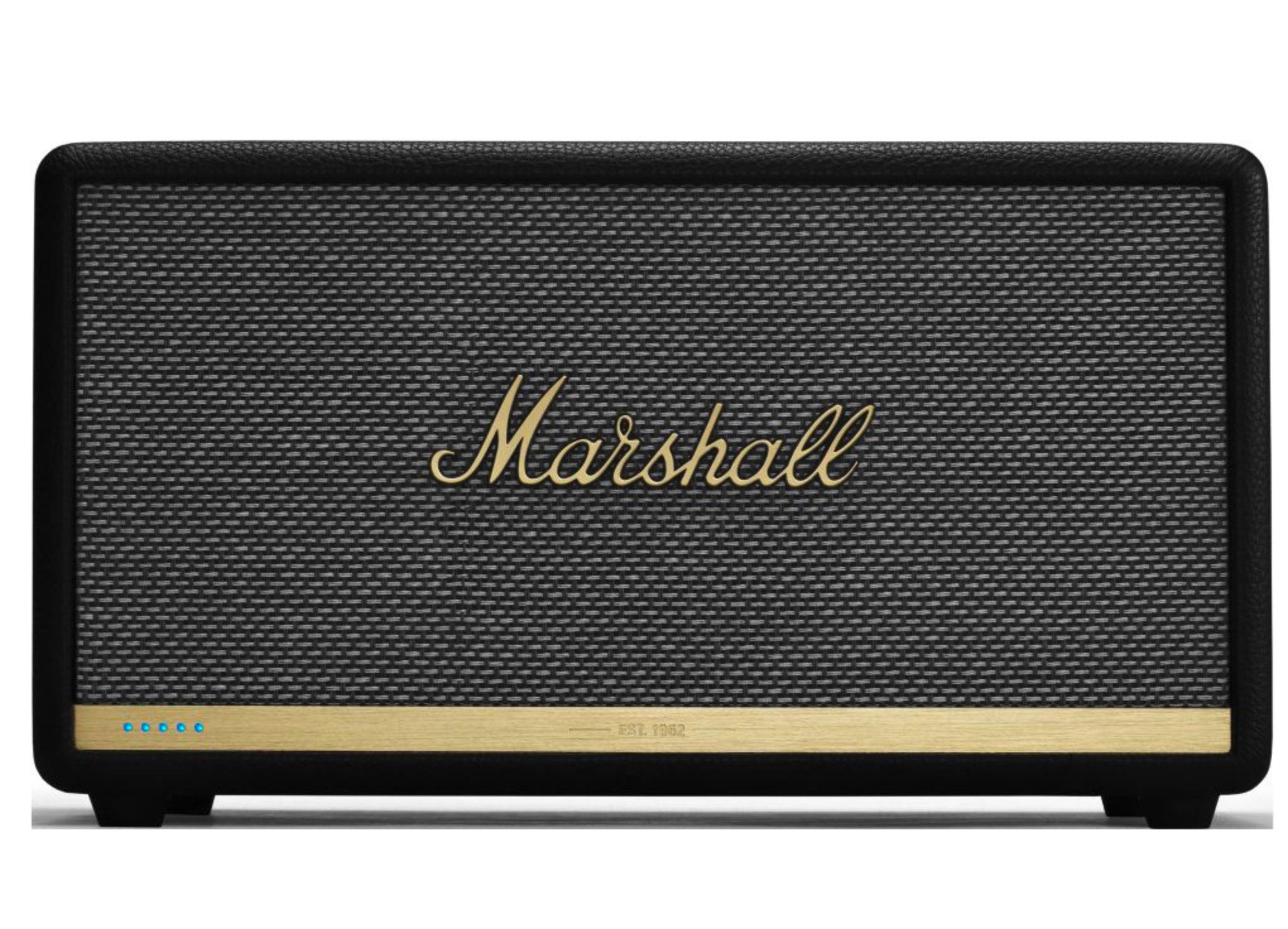 La Marshall Stanmore II, une enceinte qui a du style