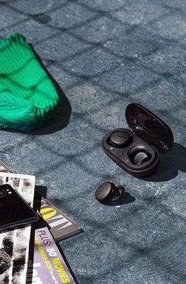Les Sony WF-XB700, des écouteurs True Wireless discrets