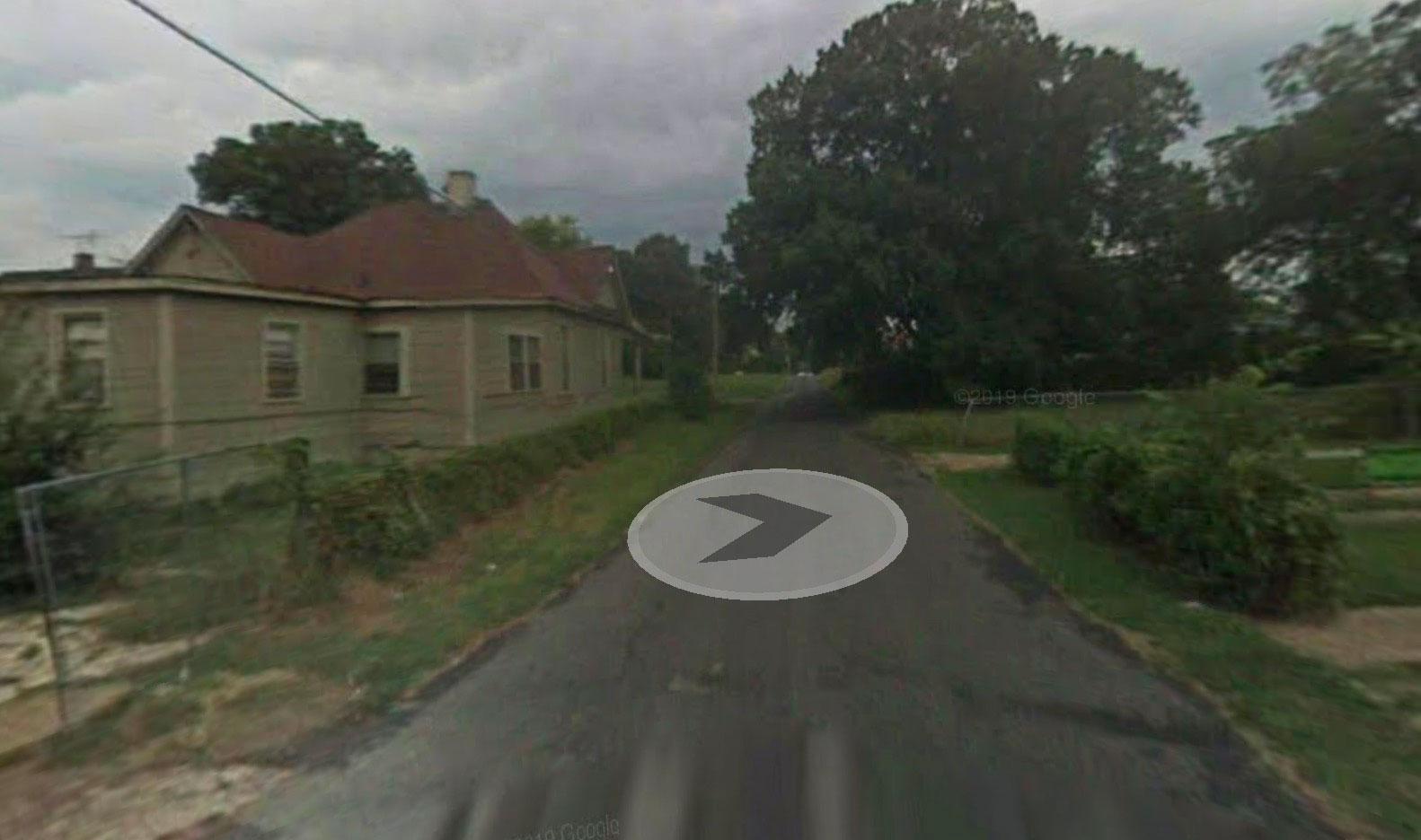 Sur Google Maps, on peut se téléporter. Et oui.