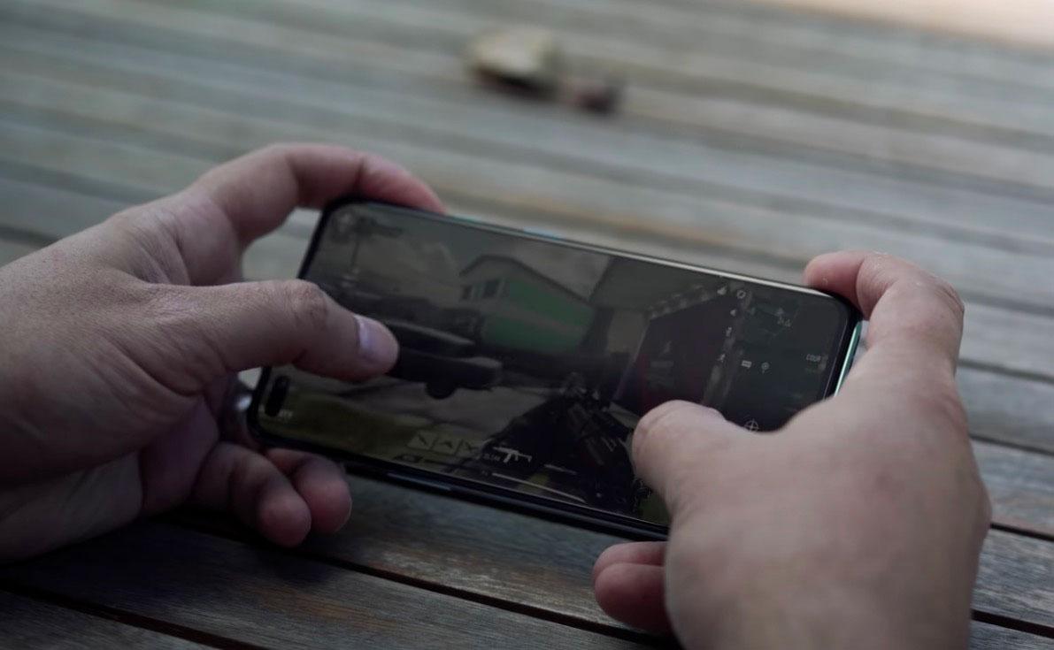Et oui, on peut aussi jouer à PUBG Mobile