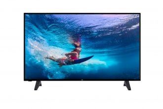 Le TV LED Listo 55UHD-G912