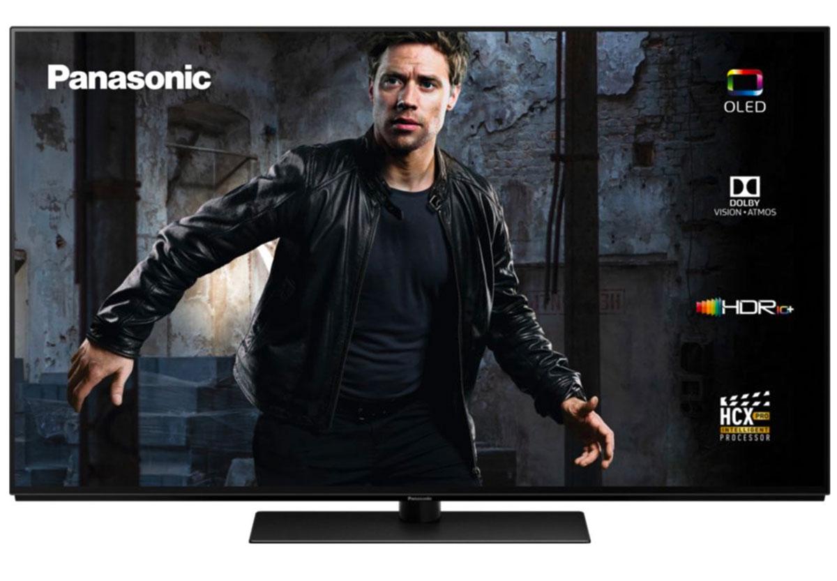Le TV OLED Panasonic TX-65GZ950E, un téléviseur d'exception