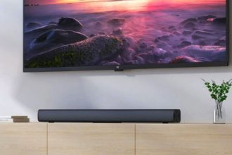 La Xiaomi Redmi Wireless TV Sound Bar est en promotion