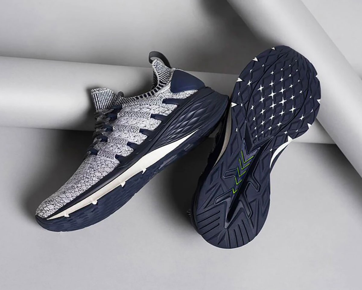 Les Xiaomi Mijia Sneaker Sports Shoes