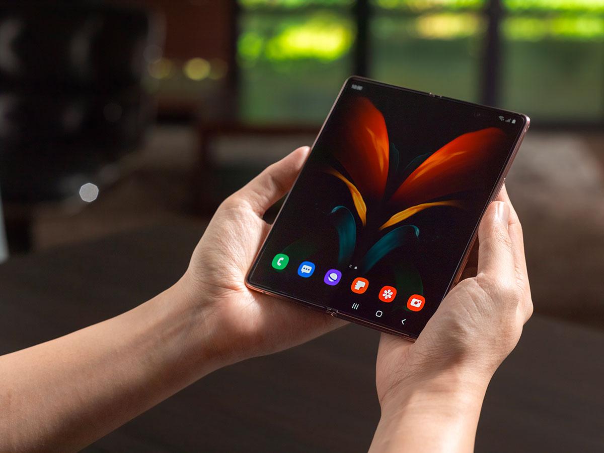 Plus besoin de choisir entre smartphone et tablette