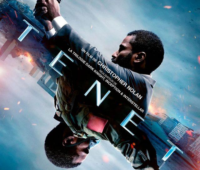 Christopher Nolan persiste à ne pas vouloir travailler avec Netflix
