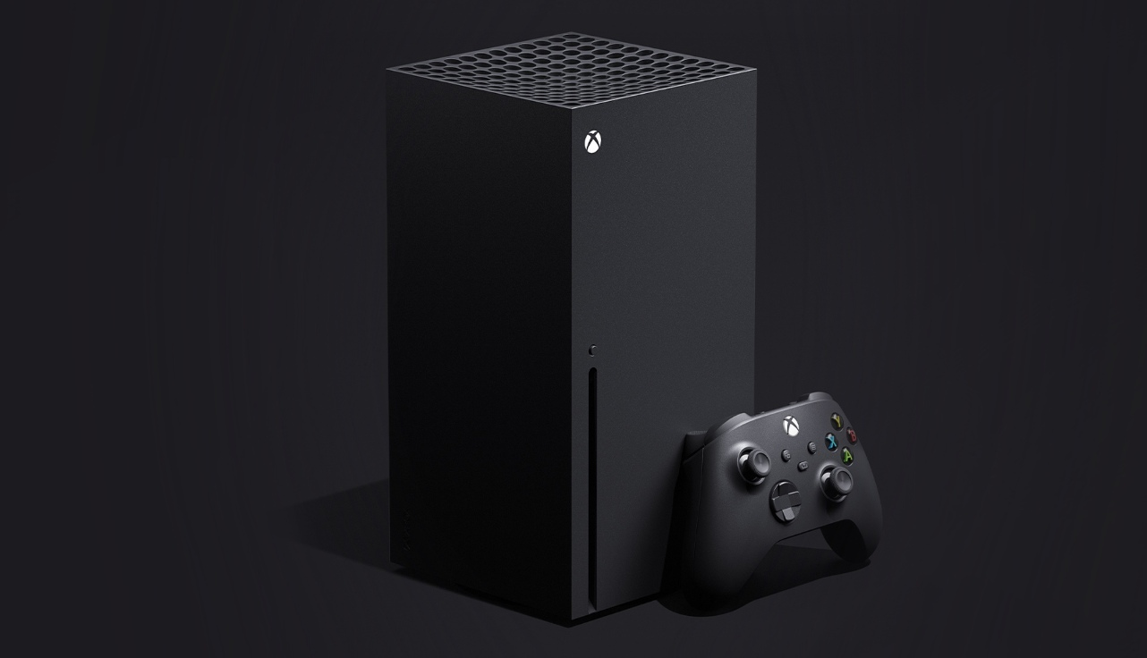 Les précommandes des Xbox Seires X |S ouvrent ce matin.