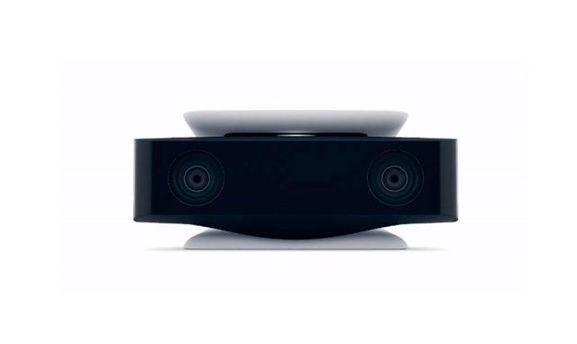 La Camera HD de la PlayStation 5