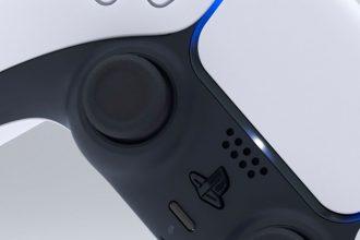 La DualSense de la PS5 marquera une rupture dans l'histoire de Sony.