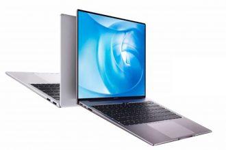 Le Huawei MateBook X est de retour au travers d'une nouvelle version