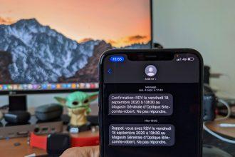iOS 14 nous permet de savoir quand le microphone ou la caméra de l'iPhone sont utilisés