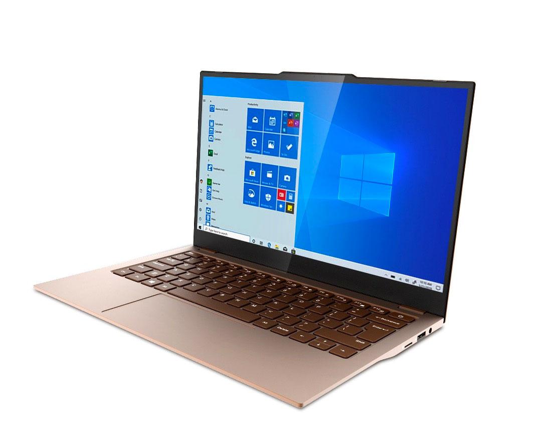 Le Jumper EZbook X3 Air, un laptop léger pour utilisateurs nomades