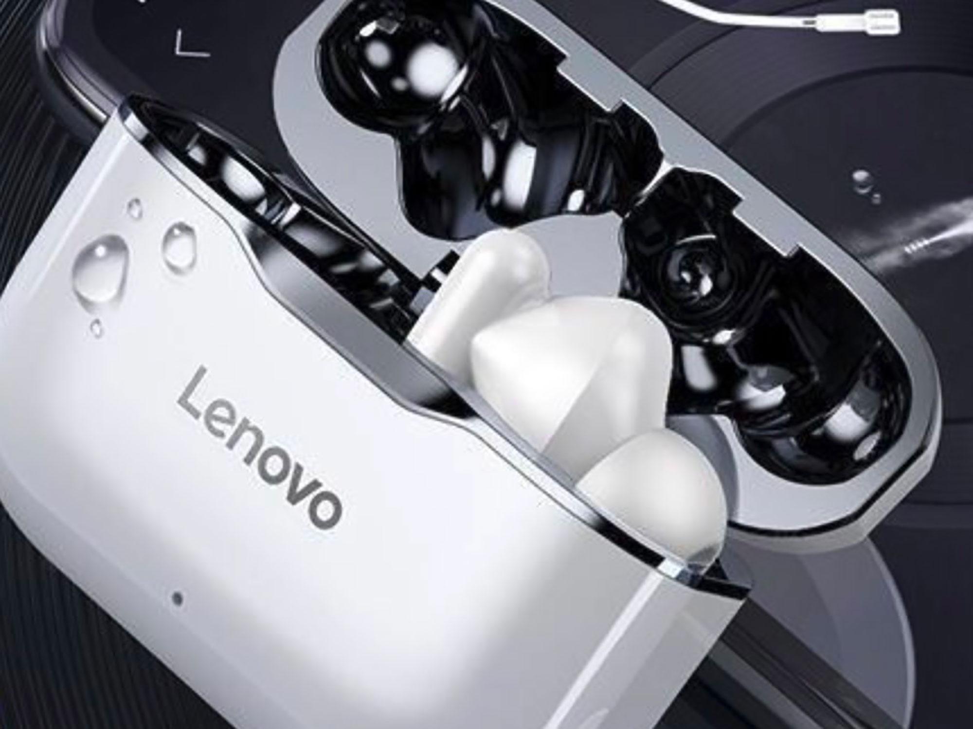Les Lenovo LP1