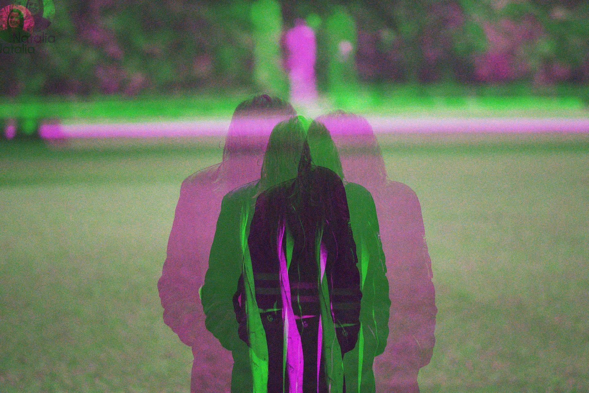 Une photo symbolisant des triplés