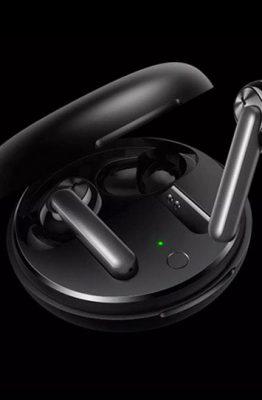 Les Oppo Enco W31, de chouettes petits écouteurs sans fil