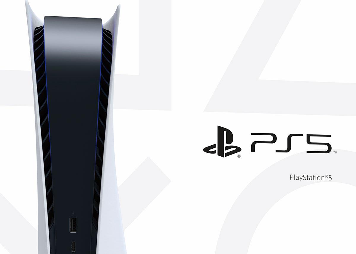 La PlayStation 5 sortira le 19 novembre