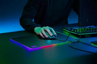 Le Razer Firefly v2 est en promo chez Amazon