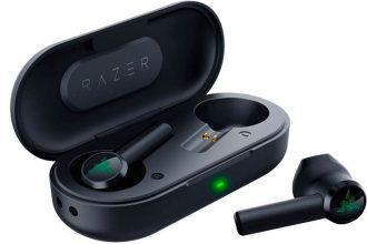 Les Razer Hammerhead sont en promo chez Amazon