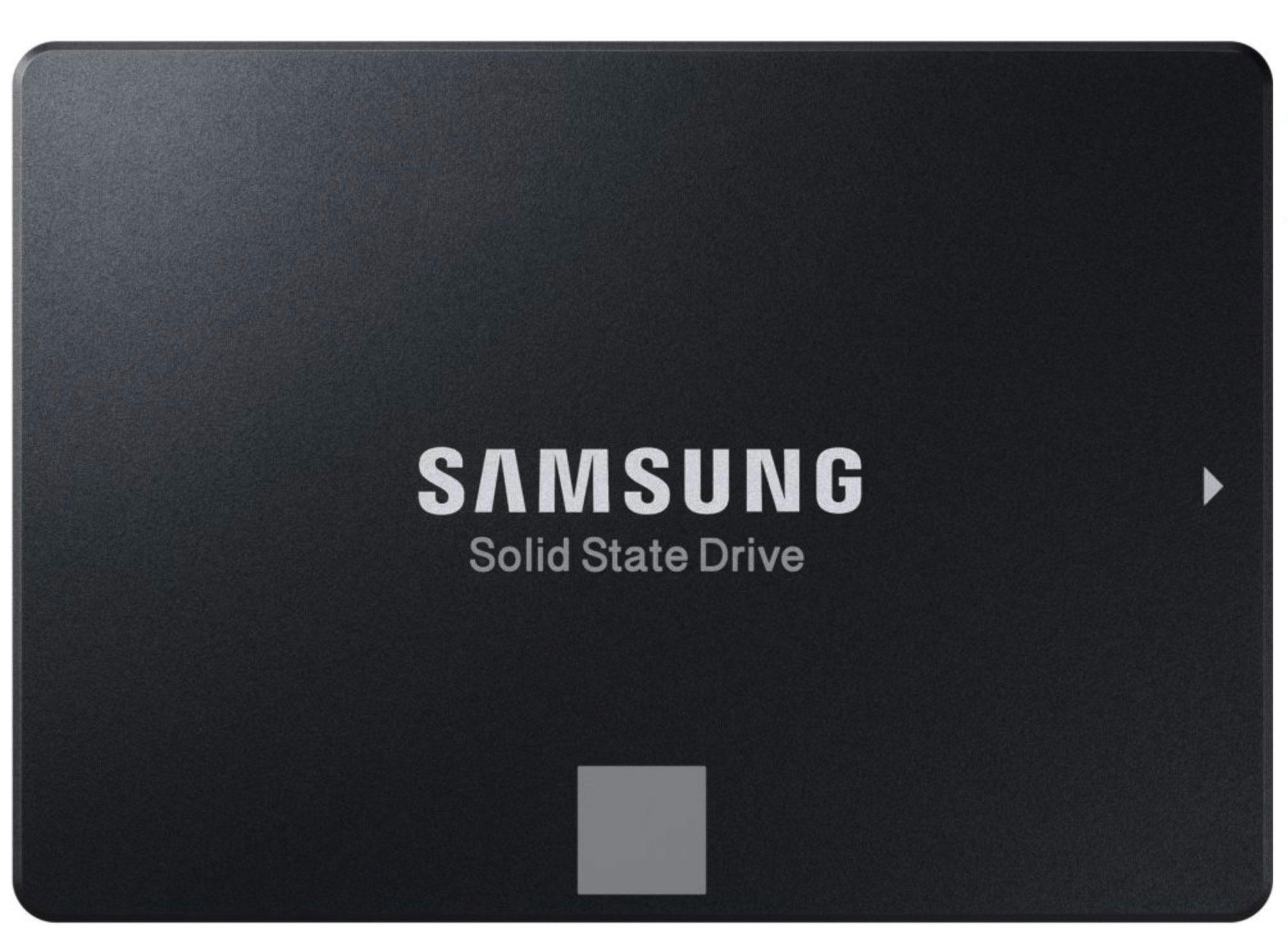 Le SSD Samsung 860 EVO 1 To est en promotion