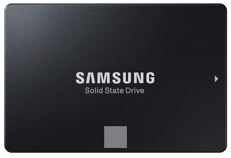 Le SSD interne Samsung 860 EVO 500 Go est en promo