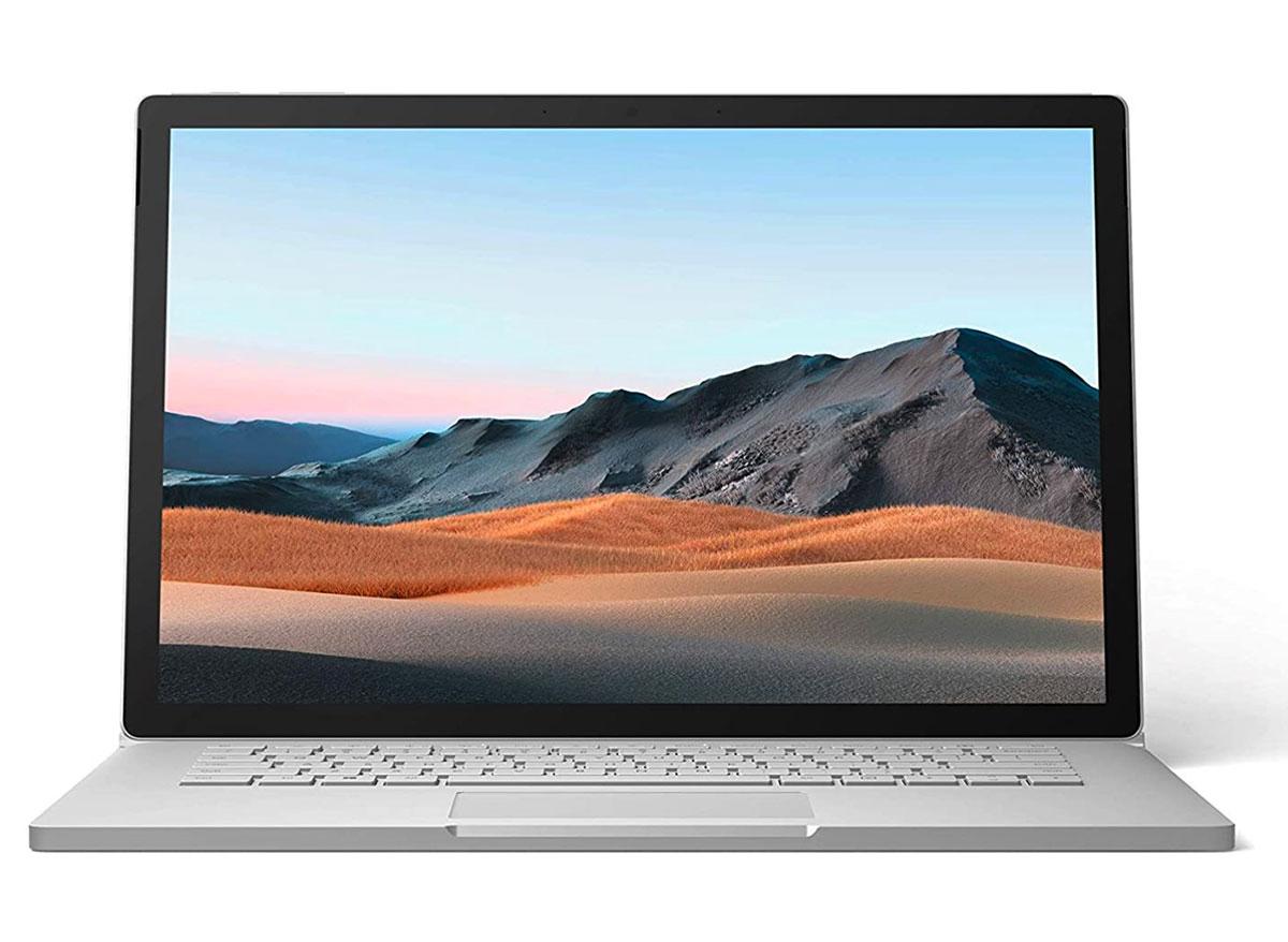 Le Surface Book 3 est en promo chez Amazon