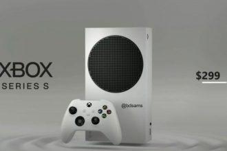 La Xbox Series S selon Brad Sams