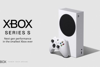 La Xbox Series S est désormais officielle