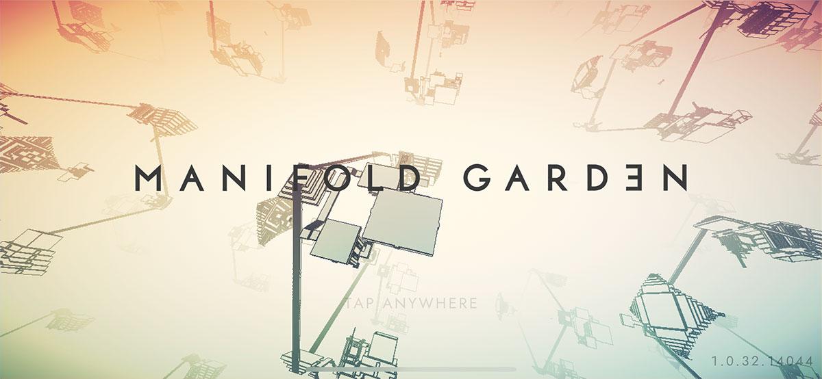 Manifold Garden, un titre peu ordinaire
