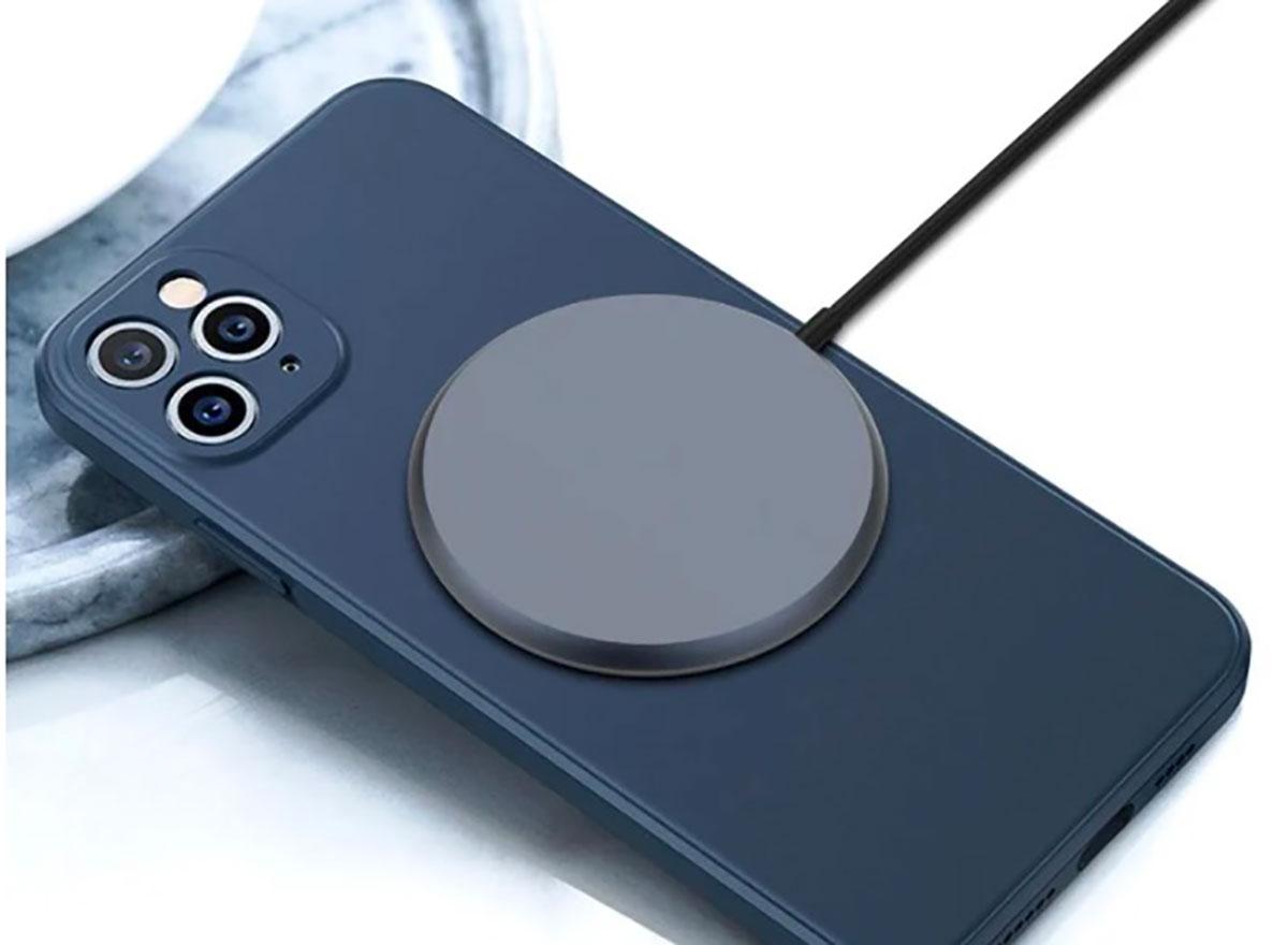 Voilà le chargeur sans fil magnétique qui pourrait accompagner les iPhone 12 ce soir