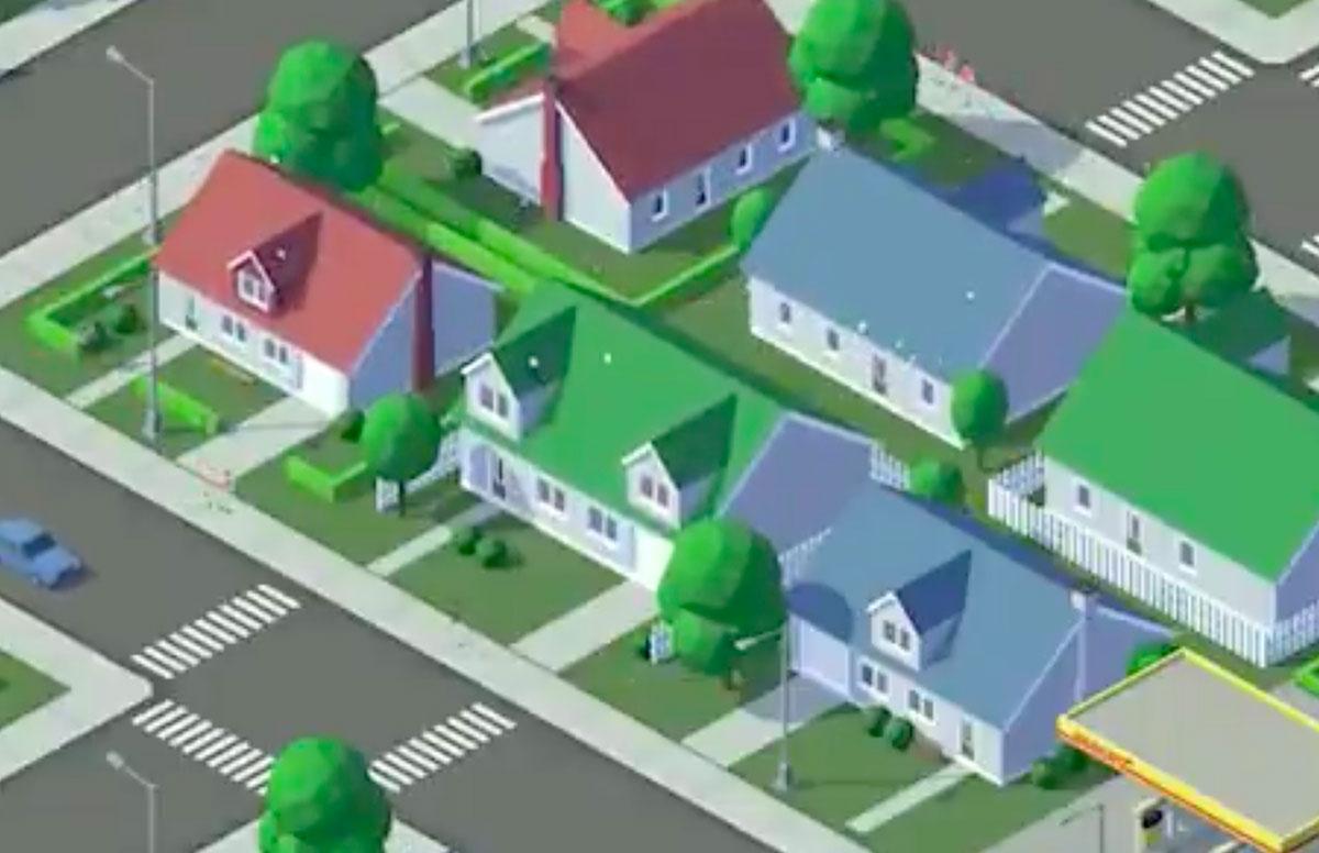 Pocket City 2 fera la part belle à la 3D