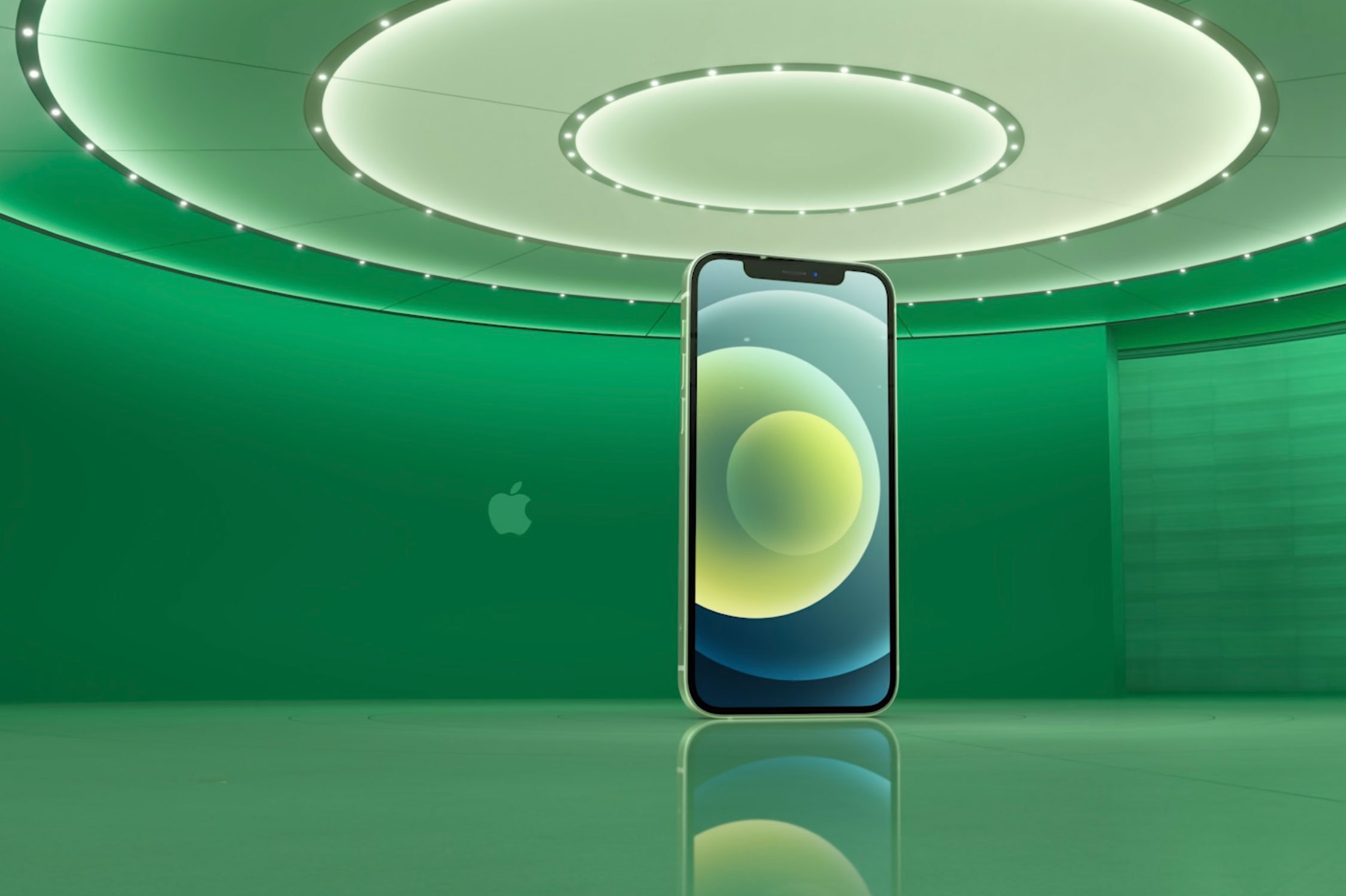 iphone 12 4 - What if the iPhone 12 Mini paved the way for more compact smartphones? - FREDZONE