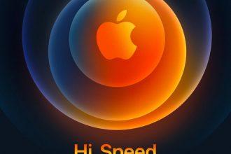 Le prochain Keynote Apple aura lieu le 13 octobre