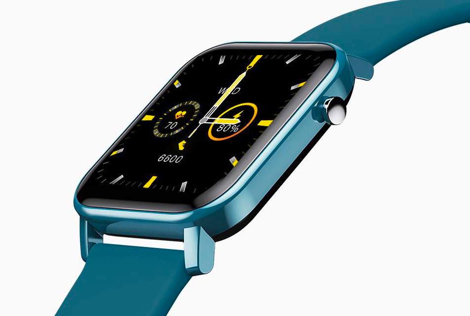 La Kospet GTO, une montre qui a du chien