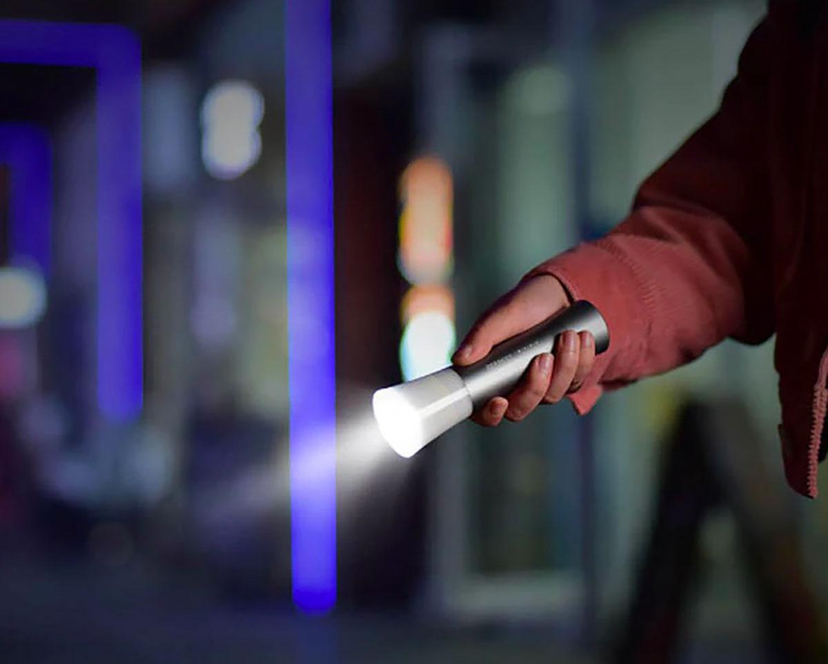 La lampe torche de Xiaomi est en promo