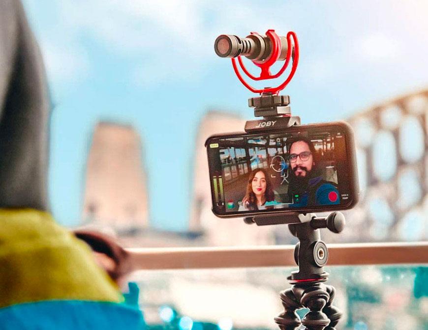 Le Rode VideoMicro, un chouette micro pour se lancer dans la vidéo