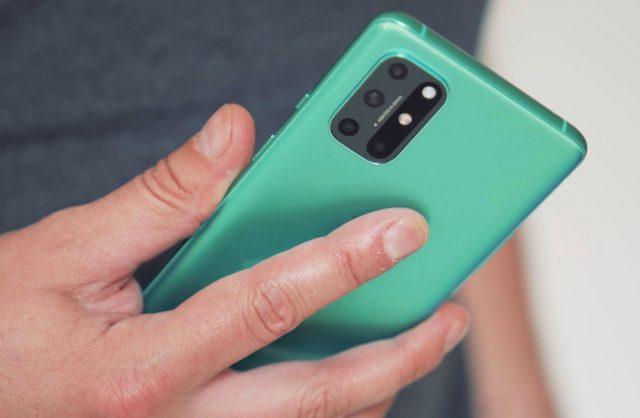 OnePlus prépare des surprises pour la photo