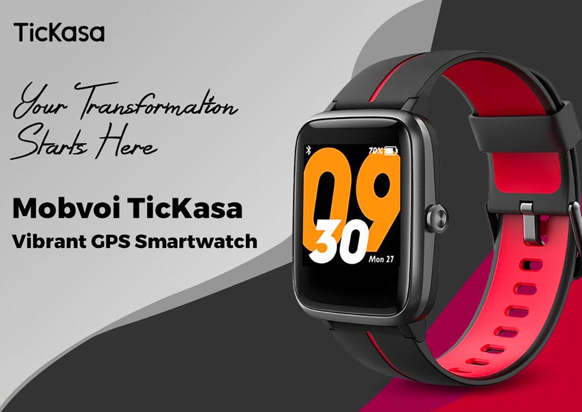 La TicKasa Vibrant est en promo