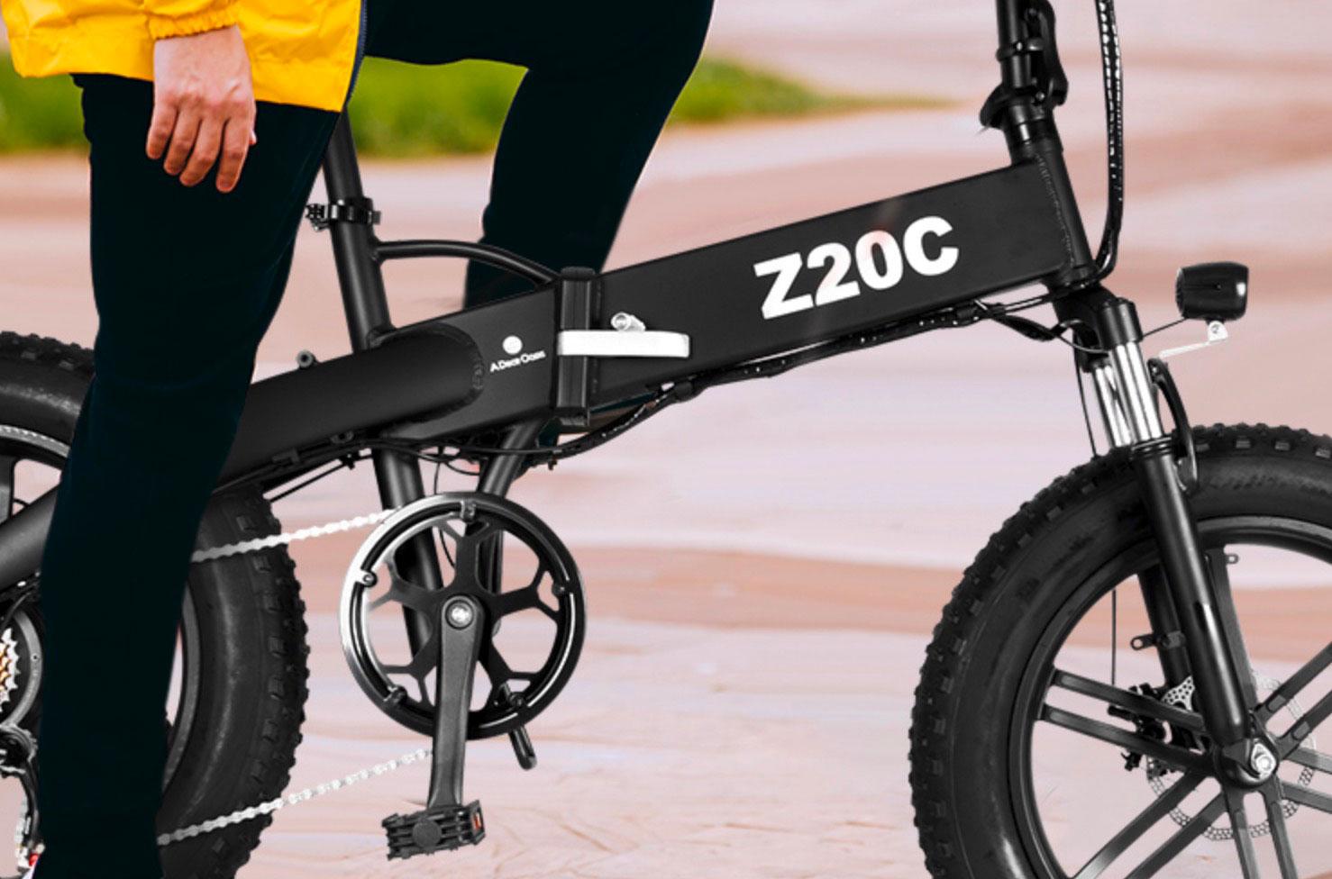Le Dece Oasis ADO Z20C