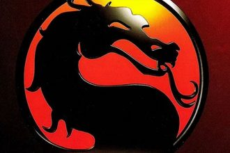 La jaquette de Mortal Kombat