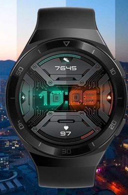 La Huawei Watch GT 2e