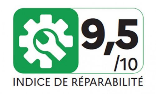 Voilà à quoi ressemblera l'indice de réparabilité qui sera attribué à nos appareils électroniques très prochainement